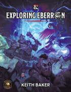 Exploring Eberron (Fantasy Grounds)