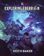 Exploring Eberron Print and Virtual [BUNDLE]