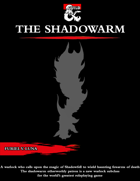 The Shadowarm Otherworldly Patron for Warlocks [D&D 5e (2020)]