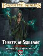 Trinkets of Skullport