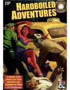 Hardboiled Adventures (Fantasy Grounds)