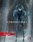 Icewind Curses: Hunger