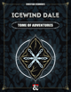 Icewind Dale: Tome of Adventures | A Rime of the Frostmaiden Supplement
