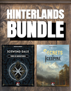 The Hinterlands Bundle [BUNDLE]
