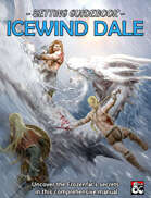 Icewind Dale - A Setting Guidebook