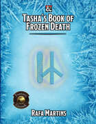 Tasha's Book of Frozen Death FG