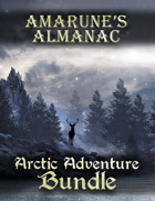 Amarune's Arctic Collection [BUNDLE]