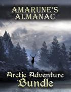 Amarune's Arctic Collection [BUNDLE]