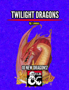 Twilight Dragons