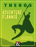 Theros Adventure Planner