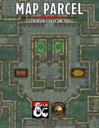Map Parcel Extension (Fantasy Grounds Unity)