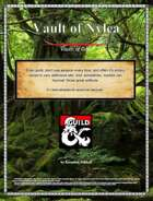 Vault of Nylea