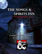 The Songs & Spirits Inn