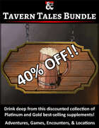 Tavern Tales [BUNDLE]