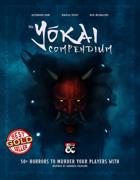 The Yokai Compendium