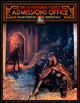 Adventurers Guild Admissions Office