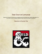 Cult of Loviatar