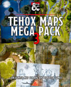 Tehox Maps mega pack 3 [BUNDLE]