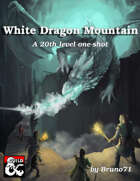 White Dragon Mountain