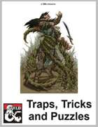 Traps, Tricks and Puzzles