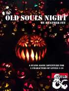 Old Souls Night