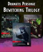 Dramatis Personae: Bewitching Trilogy [BUNDLE]