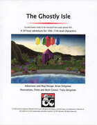 The Ghostly Isle