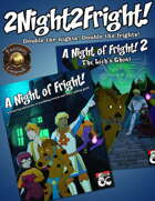 2Night2Fright!(Fantasy Grounds) [BUNDLE]