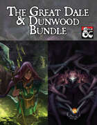 The Great Dale & Dunwood [BUNDLE]