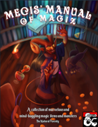 Mecis' Manual of Magix