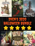 Sven's 2020 Halloween [BUNDLE]