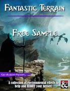 Fantastic Terrain - Free