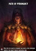 Path of Pyromancy