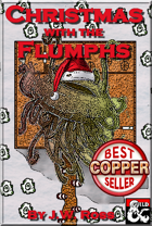 Christmas with the Flumphs