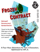 CCC-SAF02-02 Frozen Contract