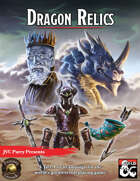 Dragon Relics (Fantasy Grounds)