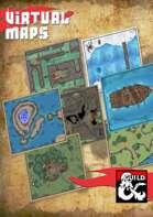Virtual Maps 24