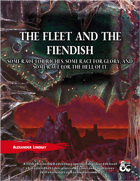The Fleet and the Fiendish