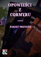 Opowieści z Cormyru [BUNDLE]