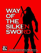 Way of the Silken Sword