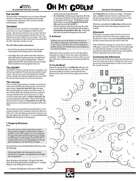 Oh My Goblin - A One Page Dungeon