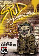 Spud: Dog Detective