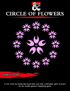 The Circle of Flowers for Druids [D&D 5e (2020)]