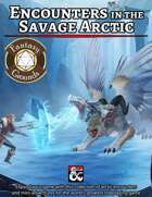 Encounters in the Savage Arctic (Fantasy Grounds)
