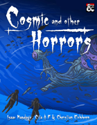 Cosmic and other Horrors [BUNDLE]