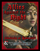 Allies Against the Night