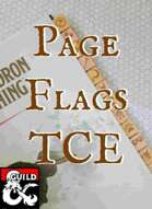 Page Flags: TCE