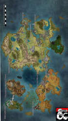 World Maps for Homebrew