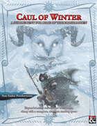 Caul of Winter