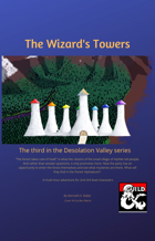 The Wizard's Towers